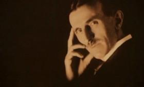 Tesla, el genio que hizo la luz
